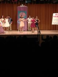 Click to view album: Hairspray